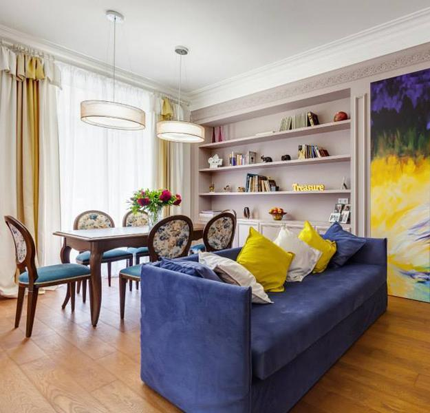 Interior Decorating Color Ideas: Feng Shui Colors And Interior Decorating Ideas To Please