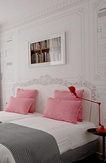 Romantic Hotel Room Ideas: Stylish Tips For Romantic Bedroom Decorating And Good Feng