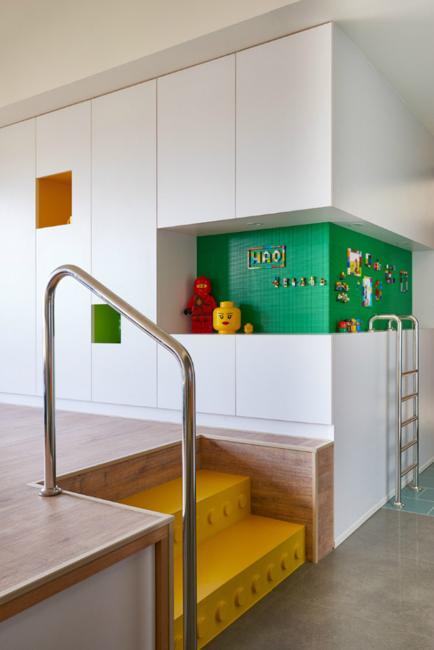 Colorful Kids Wall Art