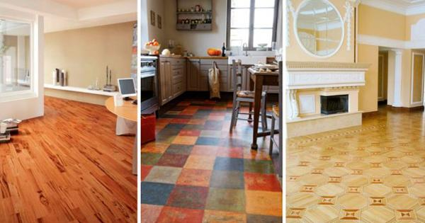 Contemporary Flooring Ideas Modern Decoration Patterns