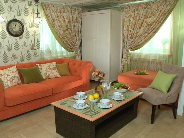 Unique Living Room Design and Decor Ideas Adding Character ...