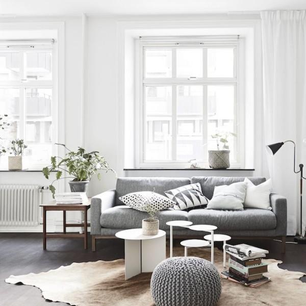 Decorating Ideas Unique Living Rooms