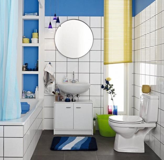 Bathroom Tiles Creating Beautiful Modern Bathtub Covering ...
