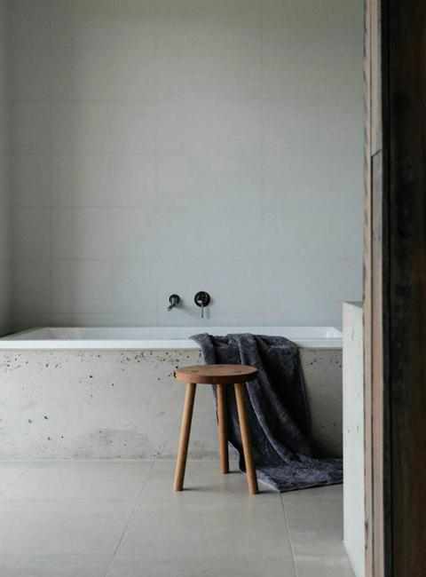 Modern Bathtub Covering Ideas To Brighten Up Your Bathroom