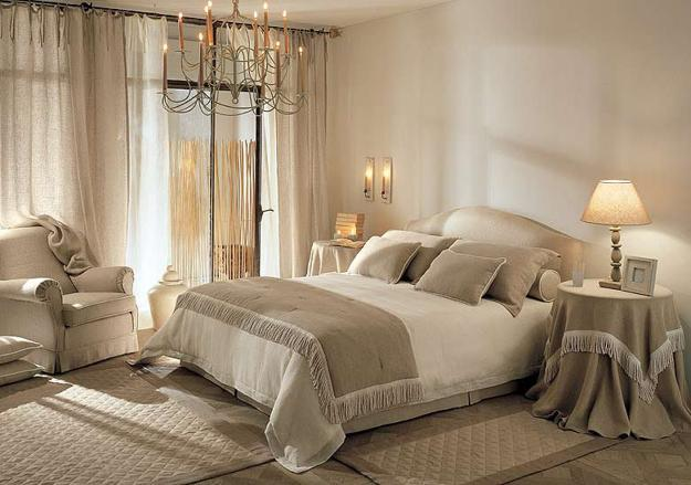Modern Bedding Fabrics And Textiles For Bedroom Decorating