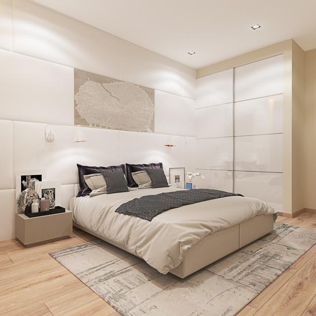 Good Feng Shui For Bedroom Design, 22 Beautiful Bedroom