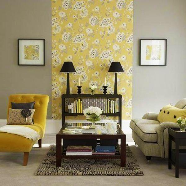 . 21 Modern Wall Decorating Ideas to Refresh Home Interior without