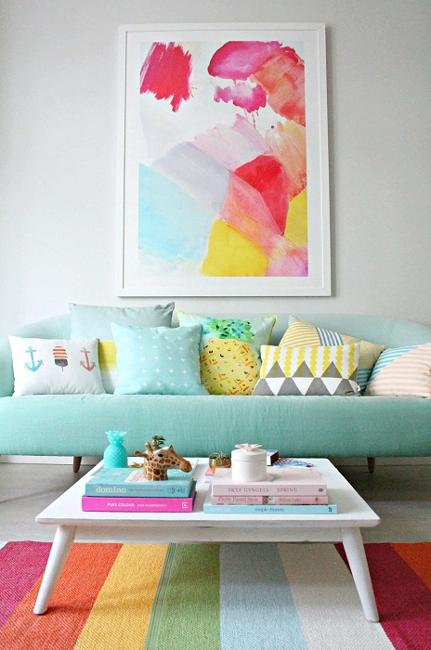 Wall Decoration And Floor Decor Accessories In Multiple Colors