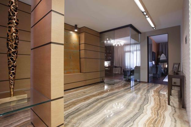 Onyx Interior Design  Decor Ideas From Natural Stone