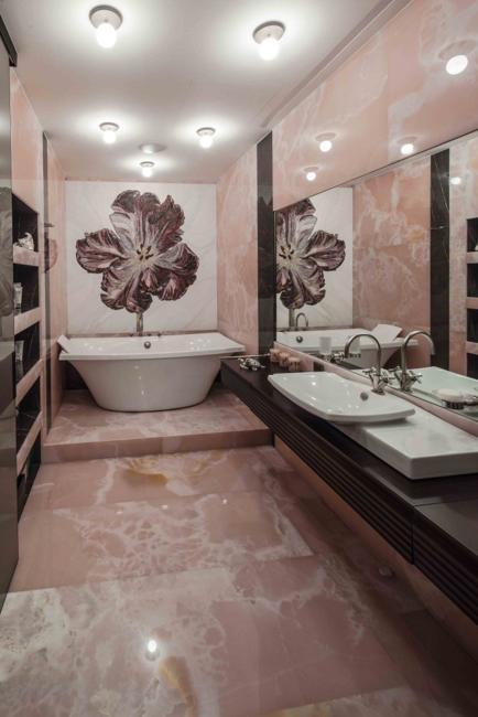 Onyx Interior Design 20 Decor Ideas From Natural Stone