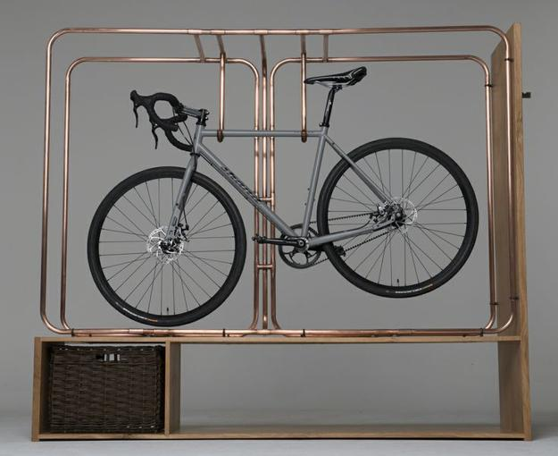 20 Modern Storage Ideas Bike Racks For Fans Of Functional And
