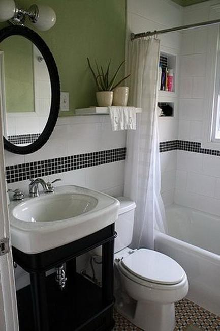 25 Bathroom Remodeling Ideas Converting Small Spaces Into
