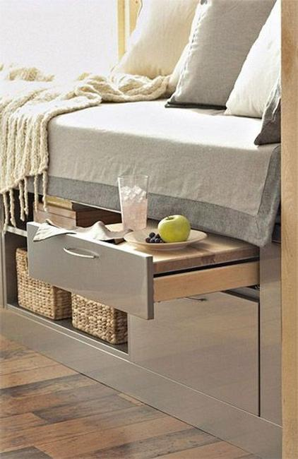 Creative Storage Ideas For Small Spaces How To Find More