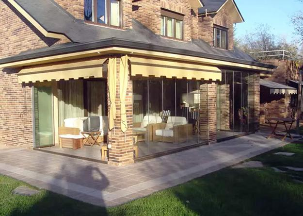 modern ideas for building outdoor rooms conservatories and solariums