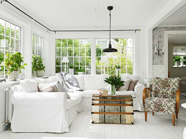 25 Beautiful Sunroom Decorating Ideas And House Design Inspirations