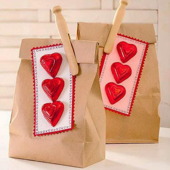 20 Valentines Day Ideas Turning Food Into Edible Decorations