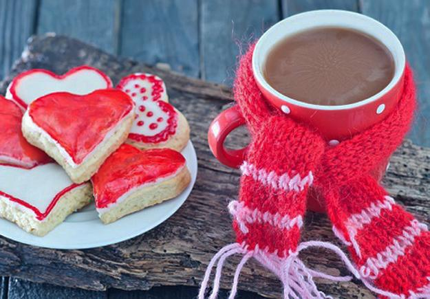 edible decorations and food design ideas for valentines day