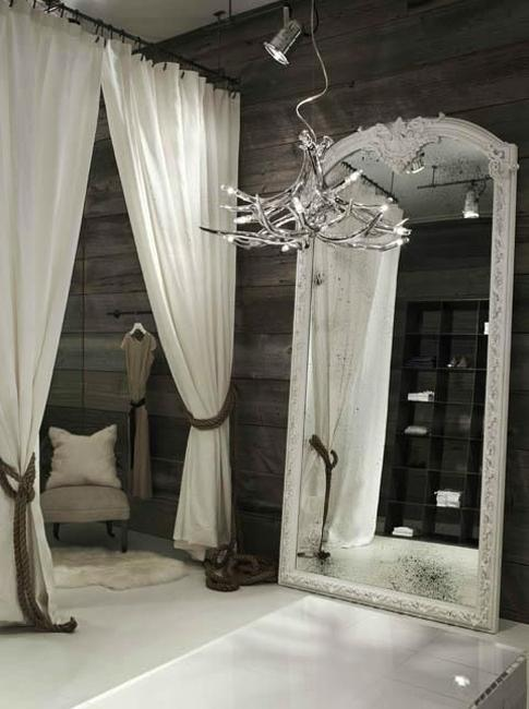 Fitting Room Designs For Retail: 22 Spectacular Dressing Room Design Ideas And Tips For