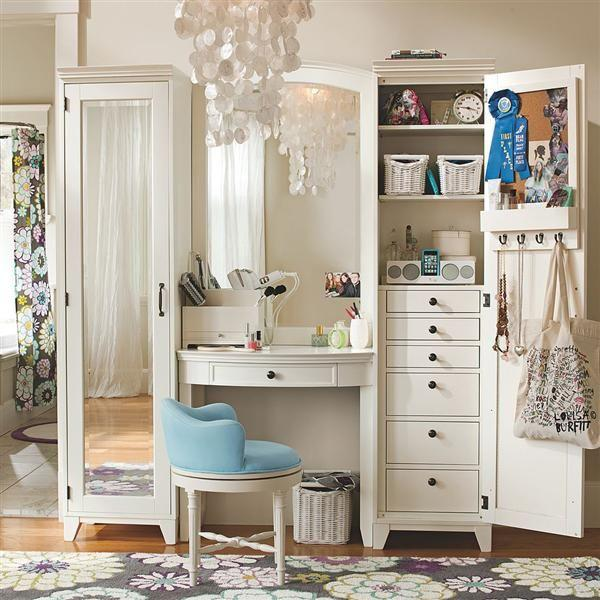 Black and white decorating ideas dressing room furniture