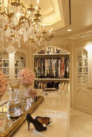 22 Spectacular Dressing Room Design Ideas And Tips For