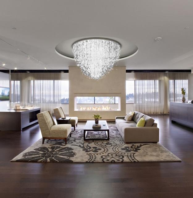 Apartment Lighting Apartment Lighting Design Ideas: Spectacular Fiber Optic Lighting Fixtures Celebrating