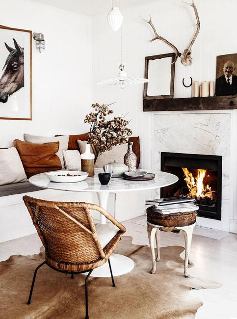 Improving Fireplace Designs and Creating Cozy Rooms with ...