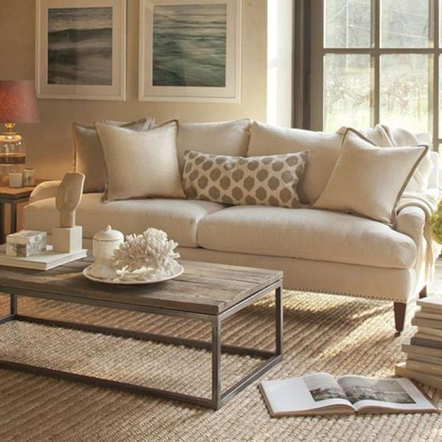 Modern Living Room Furniture Ideas: Modern Ideas To Create Peaceful And Comfortable Living