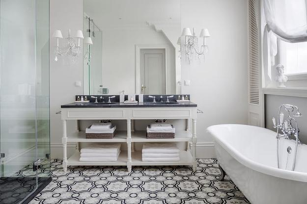 12 Modern Bathroom Design Trends For Elegant And Unique Spaces