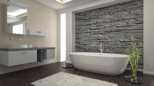 12 Modern Bathroom Design Trends For Elegant And Unique Spaces - Modern-bathroom-designs