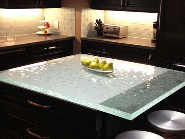 How To Change The Look Of Kitchen Countertops