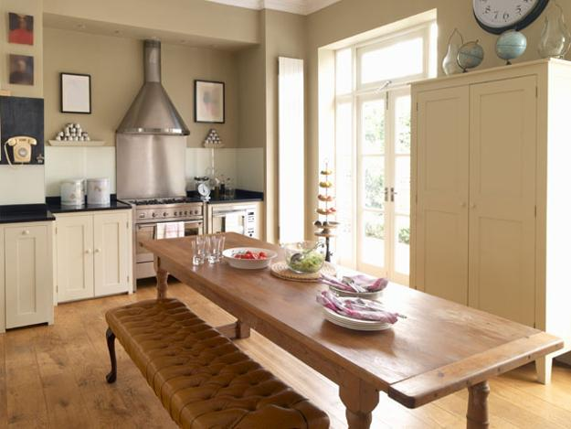 Contemporary Design Ideas Defining 12 Modern Kitchen Trends