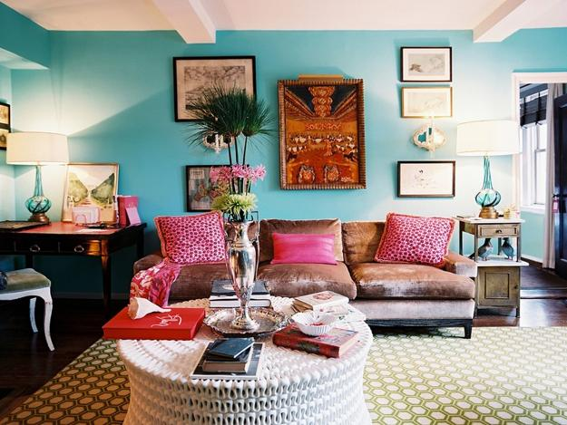 Modern Living Room Design, 22 Ideas for Creating ... on Comfortable Living  id=28596