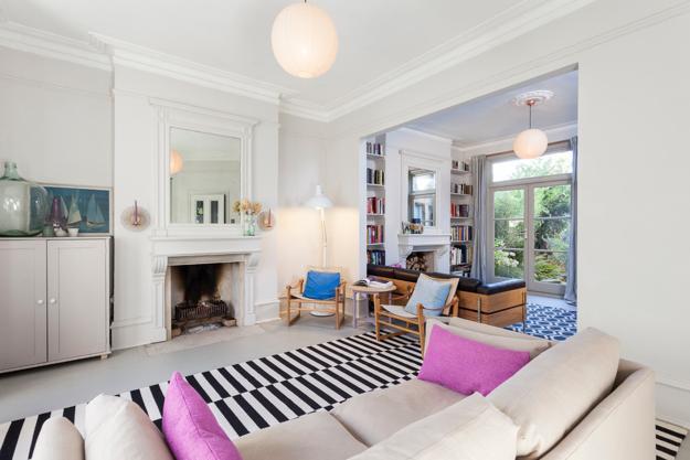 Modern Living Room Design 22 Ideas For Creating