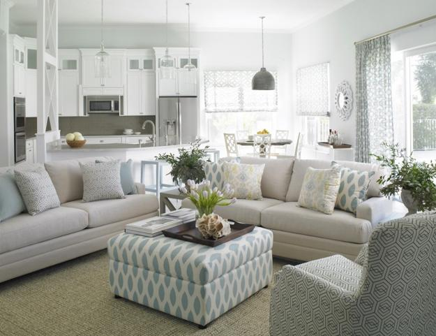 Modern Living Room Design, 22 Ideas for Creating ... on Comfortable Living  id=83485
