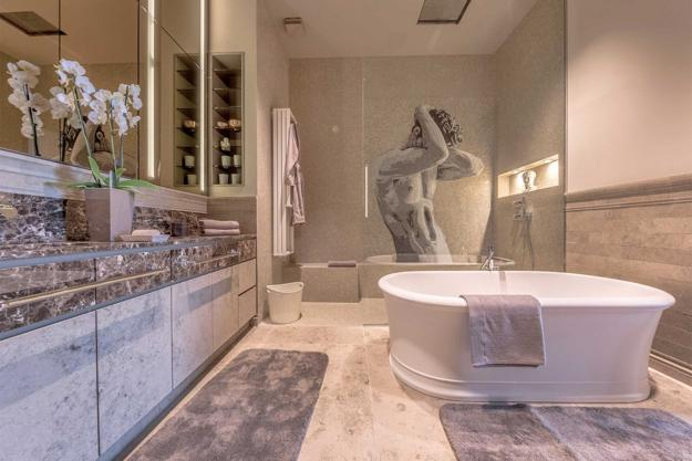 contemporary homes, luxury apartment ideas