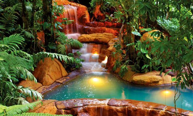 Pool Patio Decorating Ideas Inspiration