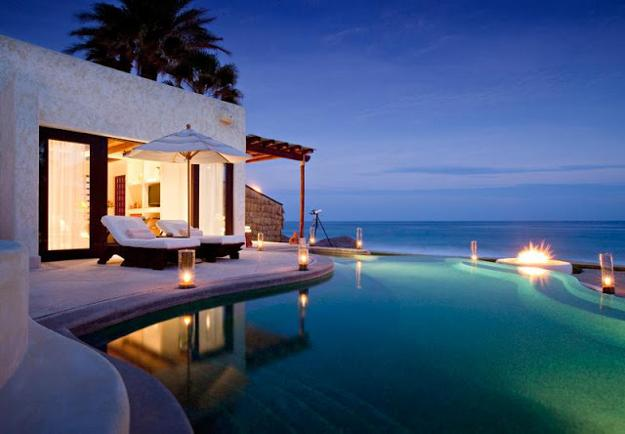 Romantic Gifts For Valentines Day Idyllic Outdoor Swimming Pools