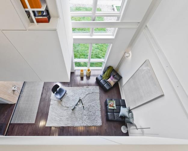 6 Home Staging Tips for Decorating Small Apartments to Bring Light ...