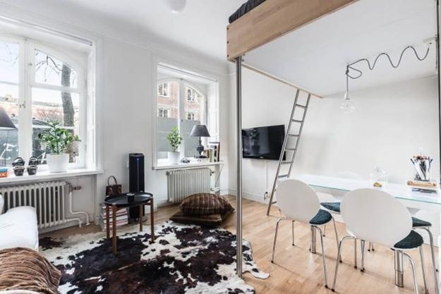 6 Home Staging Tips for Decorating Small Apartments to Bring ...