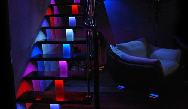 22 Creative And Modern Lighting Ideas For Staircase Design And Interior  Decorating