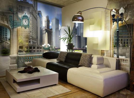Mural Art, Stunning Painting Ideas for Modern Wall Decoration