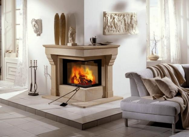 Wood Stoves and Inserts Offering Efficient Heating and ...