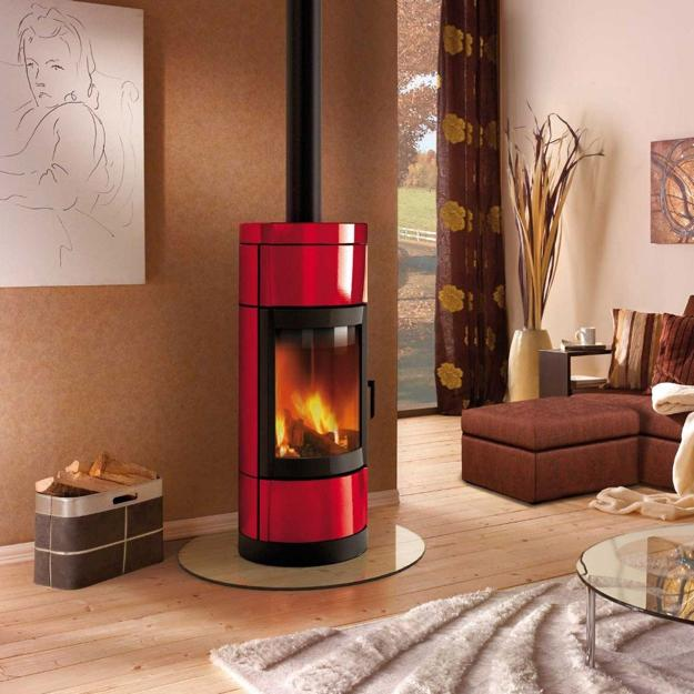 Wood Stoves And Inserts Offering Efficient Heating And