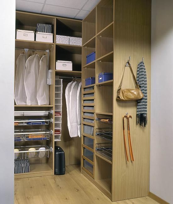 15 Articles To Help Organize Your Home For The New Year: Reduce, Reuse And Recycle Your Closet Making Your