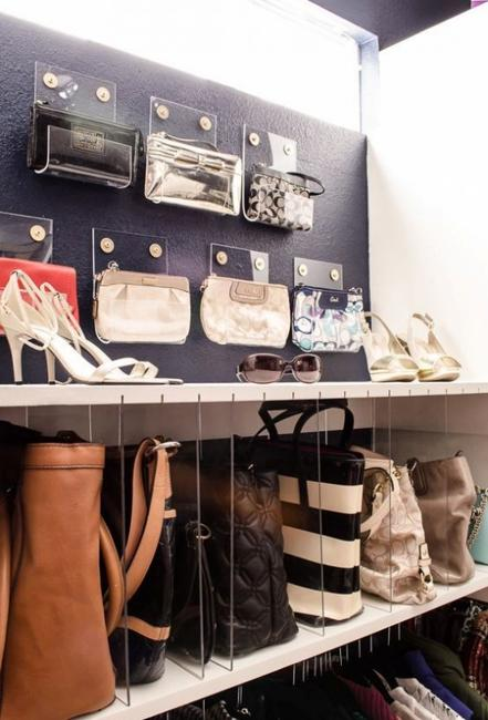 How To Organize Your Closet Small Organization Ideas