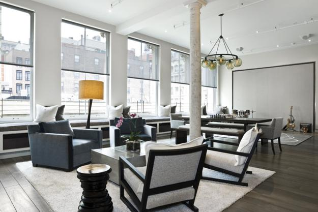25 Modern Lighting Ideas For Stylish Loft Living Es