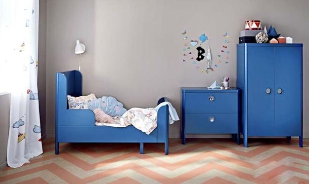23 Stunningly Beautiful Decor Ideas For The Most: 25 Attractive Storage Ideas For Beautiful Baby Room Decor