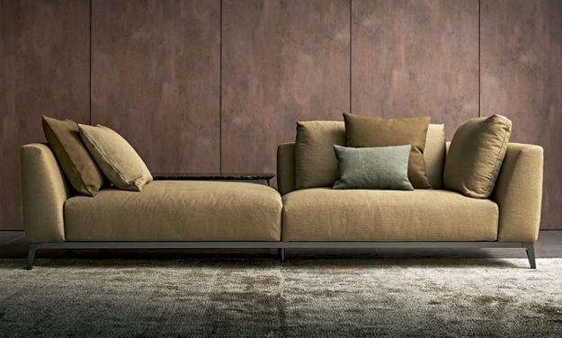 Modern Sofas Latest Trends In Living Room Furniture And