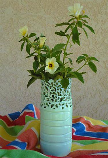 15 Creative Ideas To Recycle Plastic Bottles For