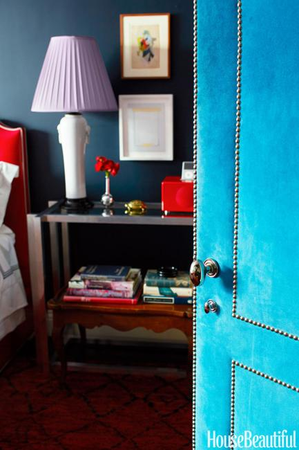 colorful ideas for decorating modern interiors